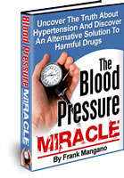 Blood Pressure Miracle