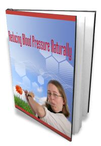 ReducingBloodPressureNaturally