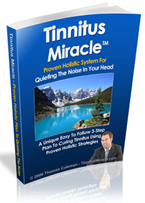The Tinnitus Miracle eBook