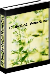 47 Simple Herbal Remedies